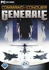 Command & Conquer: Generäle (PC, 2005, DVD-Box)