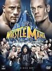 WWE: Wrestlemania XXIX (Blu-ray Disc, 2013, 2-Disc Set)