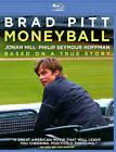Moneyball (Blu-ray Disc, 2012, Includes Digital Copy UltraViolet)