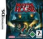 Monster House (Nintendo DS, 2006) - European Version