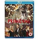 Primeval : Series 5 (Blu-ray, 2011, 2-Disc Set)