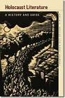 Holocaust Literature: A History and Guide by David G. Roskies, Naomi Diamant (Paperback, 2012)
