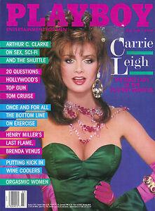 US-Playboy-Juli-07-1986-CARRIE-LEIGH-amp-BRENDA-VENUS-amp-LYNNE-AUSTIN