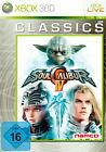 SoulCalibur IV -- Pyramide Software (Microsoft Xbox 360, 2011, DVD-Box)
