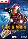Iron Man (PC, 2008, DVD-Box)