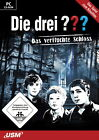 Die drei : Das verfluchte Schloss (PC, 2009, DVD-Box)