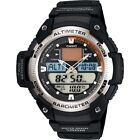 Casio SGW400H-1B Wristwatch