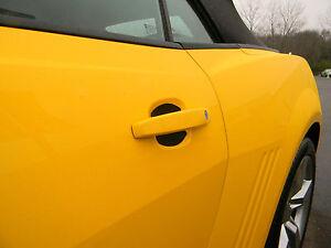 car door handle scratch cover guards paint protectors new auto