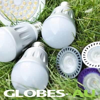 AU-Globes