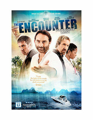 The Encounter: Paradise Lost (DVD, 2012)
