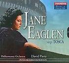 Giacomo Puccini - Jane Eaglen Sings Tosca (2001)