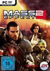 Mass Effect 2 (PC, 2010, DVD-Box)