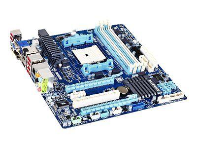 Gigabyte GA-A75M-UD2H Microsoft UAA Driver Windows 7