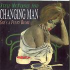 Steve McNerney - She's A Funny Bloke (1997)