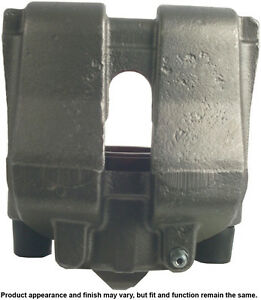 Cardone Industries 18-4917 Front Right Rebuilt Brake Caliper With Hardware