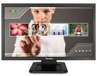 ViewSonic TD2220 56 cm (22 Zoll) 16:9 LED Monitor - Schwarz