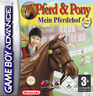 Mein Pferdehof (Nintendo Game Boy Advance, 2004)