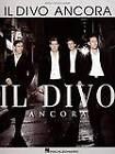 Il Divo: Ancora by Hal Leonard Corporation (Paperback, 2010)
