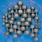 Yukon Fitness Equipment Yukon Fitness Hex Dumbbell Set HDS-311