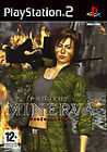 Project Minerva Professional (Sony PlayStation 2, 2005, DVD-Box)