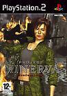 Project Minerva Professional (Sony PlayStation 2, 2005, DVD-Box)