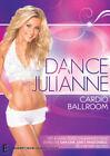 Dance With Julianne - Cardio Ballroom (DVD, 2010)