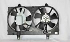 Dual Radiator and Condenser Fan Assembly TYC 620360 fits 00-01 Nissan Maxima