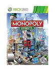 Monopoly Streets (Microsoft Xbox 360, 2010)