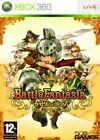 Battle Fantasia (Microsoft Xbox 360, 2009) - European Version