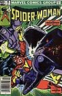 Spider-Woman #46 (Oct 1982, Marvel)
