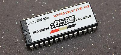 MUGEN CHIP OBD1 ECU P28 P72 JDM P08 P30 D15 D16 VTEC Civic Si EG EK4 EF 2 step