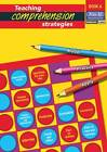 Teaching Comprehension Strategies: Developing Reading Comprehension Skills: Bk. A by R.I.C.Publications (Mixed media product, 2007)