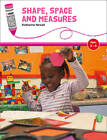 Shape, Space and Measures: Ages 3-5 by Katharine Newall (Paperback, 2012)