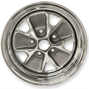 15-x-7-Style-Steel-Rallye-Wheels-GT-Mustang-Ranchero-Fairlane-1965-1966-65-66-67