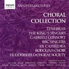 Choral Collection von Voces 8,Gabrieli Consort,Kings Singers,Tenebrae (2012)