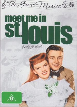 Meet Me In St. Louis (DVD, 2005)