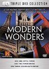 Modern Wonders (DVD, 2007)
