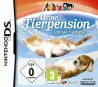 Meine Tierpension: Tapsige Tierbabys (Nintendo DS, 2009)