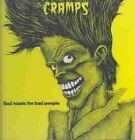 The Cramps - Bad Music for Bad People (1995)