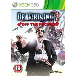 Dead Rising 2: Off the Record for Microsoft Xbox 360