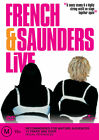 French And Saunders - Live (DVD, 2002)