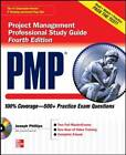 PMP Project Management Professional Study Guide by Joseph Phillips (Mixed media product, 2013)