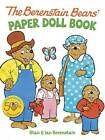 Berenstain Bears' Paper Doll Book by Jan Berenstain, Stan Berenstain (Paperback, 2012)