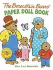 Berenstain Bears' Paper Doll Book by Jan Berenstain, Stan Berenstain (Paperback, 2012)