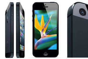 Apple-iPhone-5-16GB-schwarz-offen-fuer-alle-Simkarten-Garantie