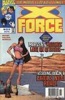 X-Force #71 (Nov 1997, Marvel)