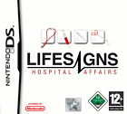 LifeSigns: Hospital Affairs (Nintendo DS, 2009)