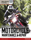Diploma Motorcycle Maintenance & Repair Candidate Handbook: Level 2 by Graham Stoakes (Paperback, 2012)