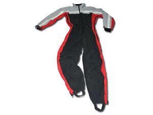 Winter Flying Suit Microlights Paragliding Flight Suit