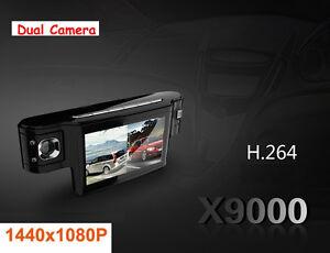 HD-1080P-Dual-Camera-Lens-Car-Vehicle-DVR-Video-Recorder-X9000-Blackbox